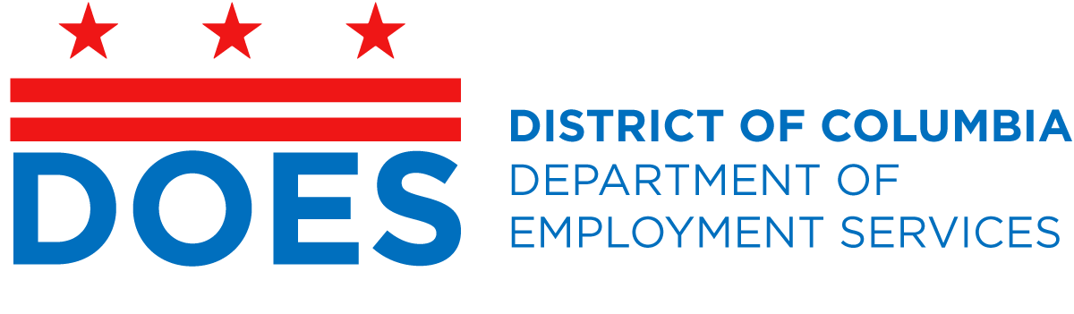Department of Employee Services logo